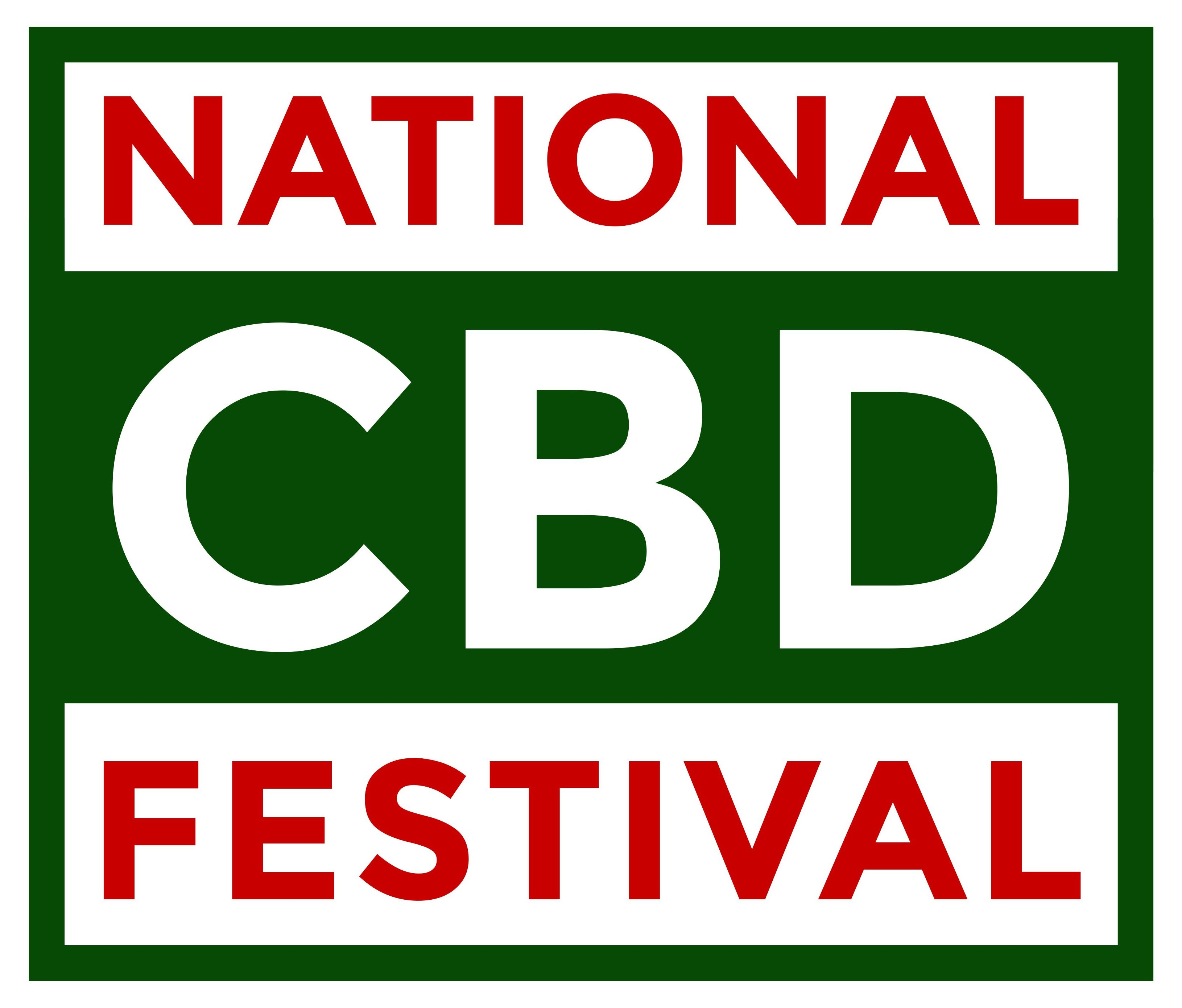 National CBD Festival